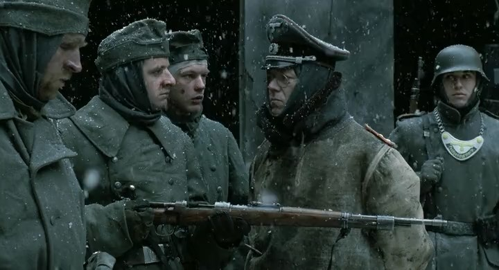 Stalingrad – © blogfactory