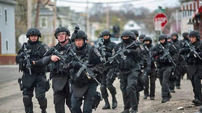 Something Big Is About to Happen in America the Martial Law Red ...