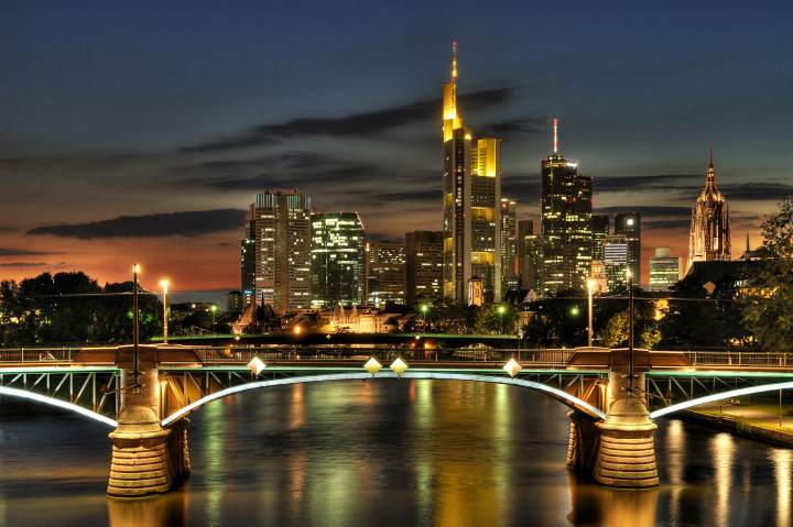 frankfurt-skyline