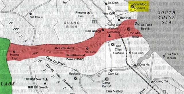 Vietnam-DMZ