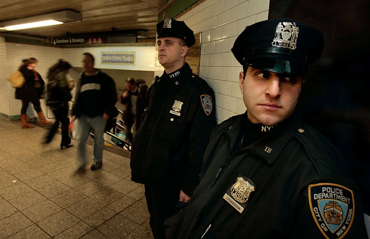 FBI Warns Of Possible Terror Attack On Subway System During The Holidays