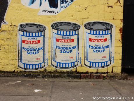 cream of foodbank