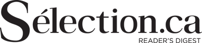 Reader's Digest Logo selection